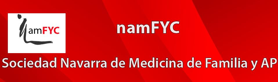 namFYC- Sociedad Navarra de Medicina de Familia y AP